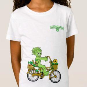 zazz bike tee pic